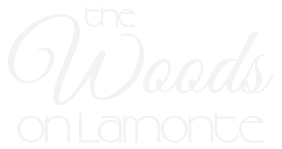 Woods on LaMonte Logo